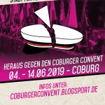 Gegen den Coburger Convent 2019